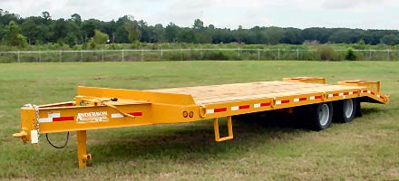 10TC Tagalong Trailer
