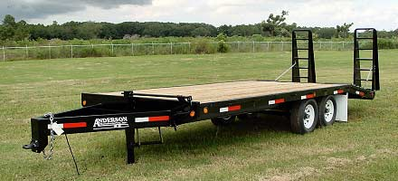 Tagalong 6 Ton Trailer
