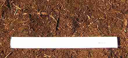 Mulches Natural Wood Color Enhanced And Stone